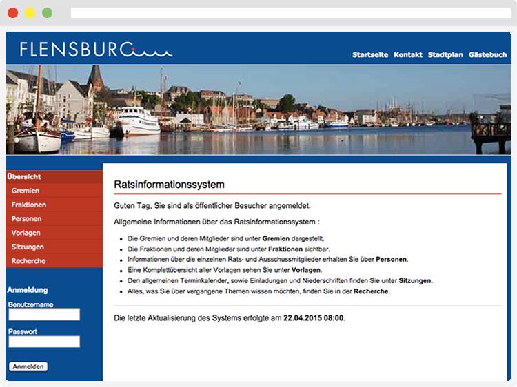 Fenster-Flensburg
