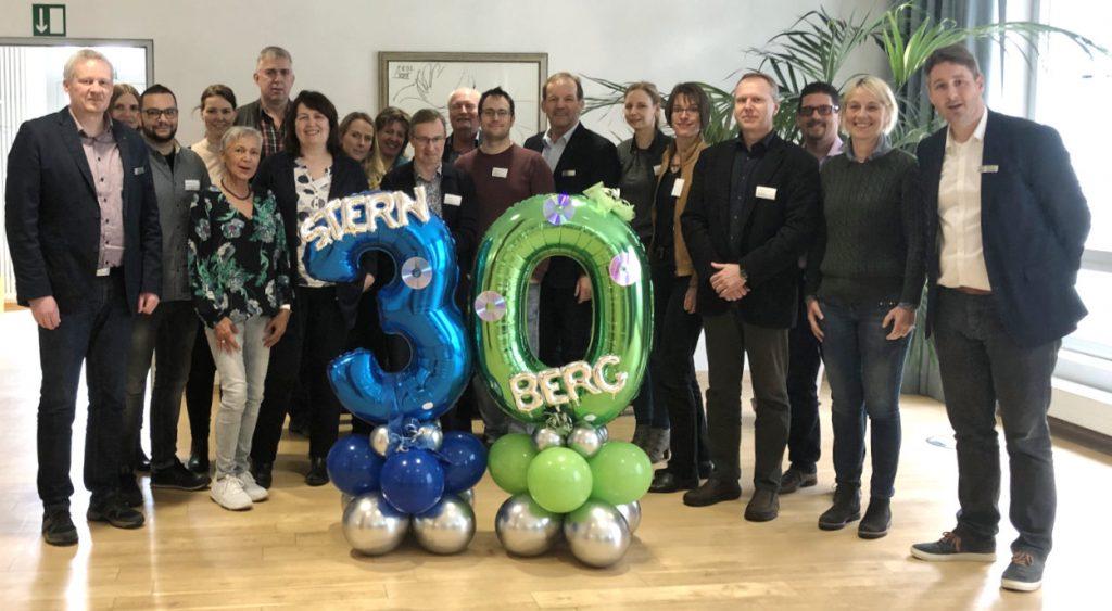 30 Jahre STERNBERG | Hausmesse am 3. März 2020